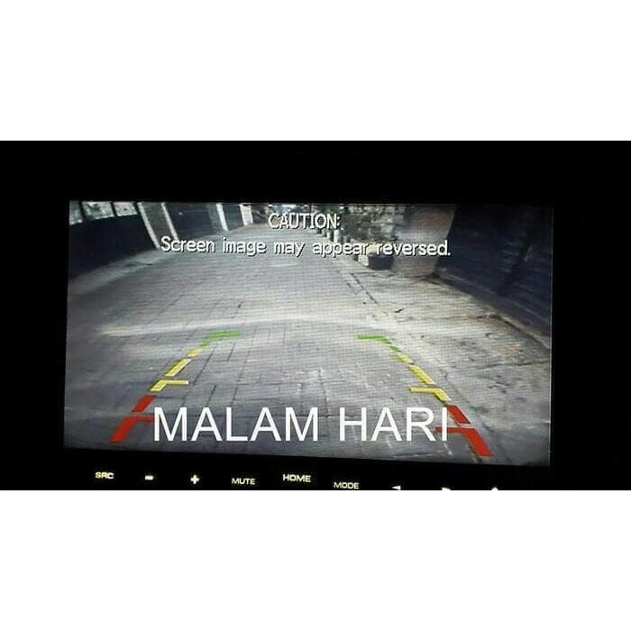 Kamera Mundur Parkir Suzuki Ertiga - Hgfiw4 Flfhdsl