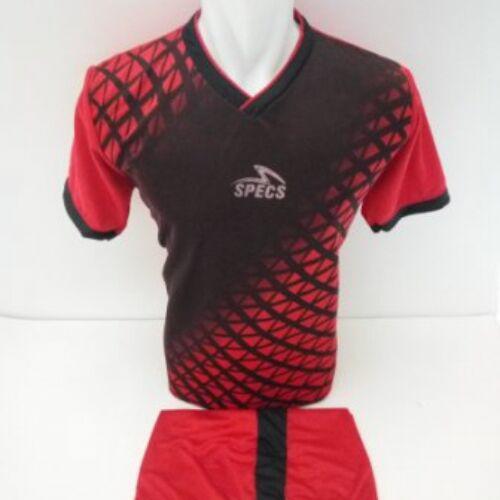 Baju Olahraga Jersey Bola Kaos Setelan Futsal / Volly Specs