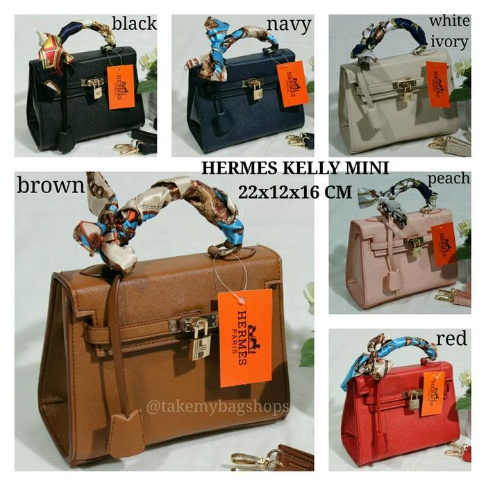 HERMES KELLY MINI - gFOKCX