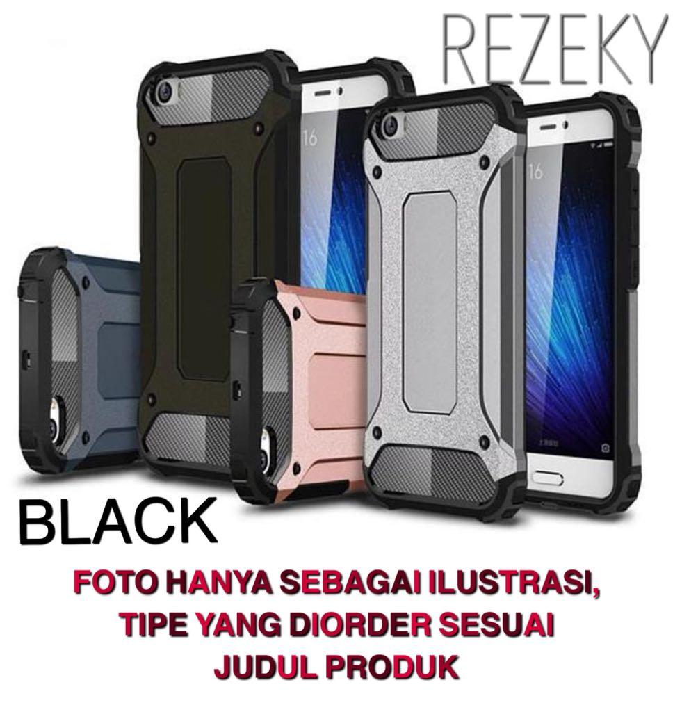 Ipaky 360 For Oppo A83 Full Cover Armor Baby Skin Premium + Tempered Glass Spirit_Store. Source · Spigen Hardcase For VIVO Y53 RZ