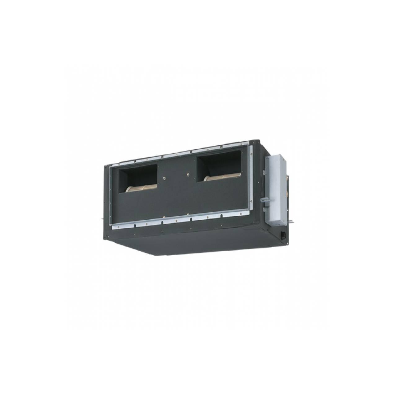 AC Ceiling Concealed Duct R410A Panasonic CS-F50DD2E5 6 PK Malaysia