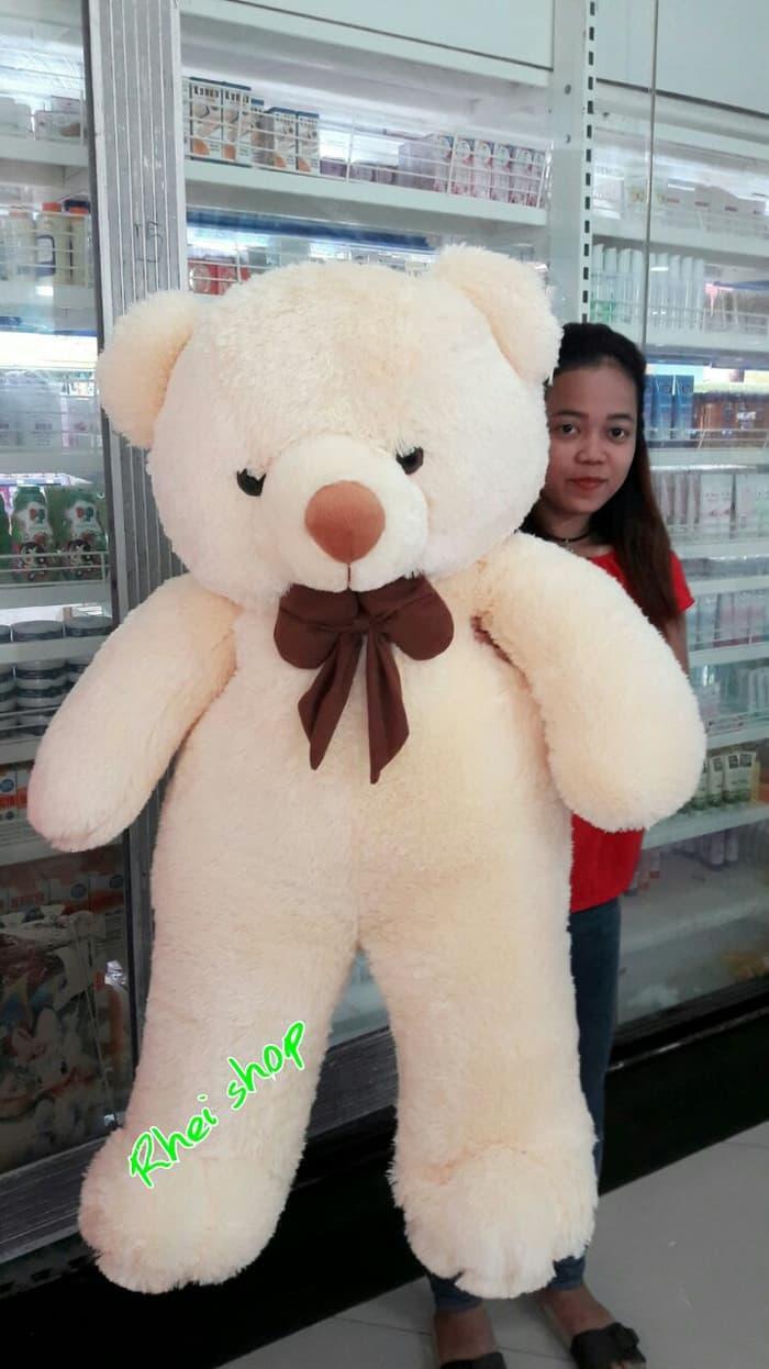 Kelebihan Best Seller Boneka Beruang Teddy Bear Super Jumbo Love Loved Zgvkpd