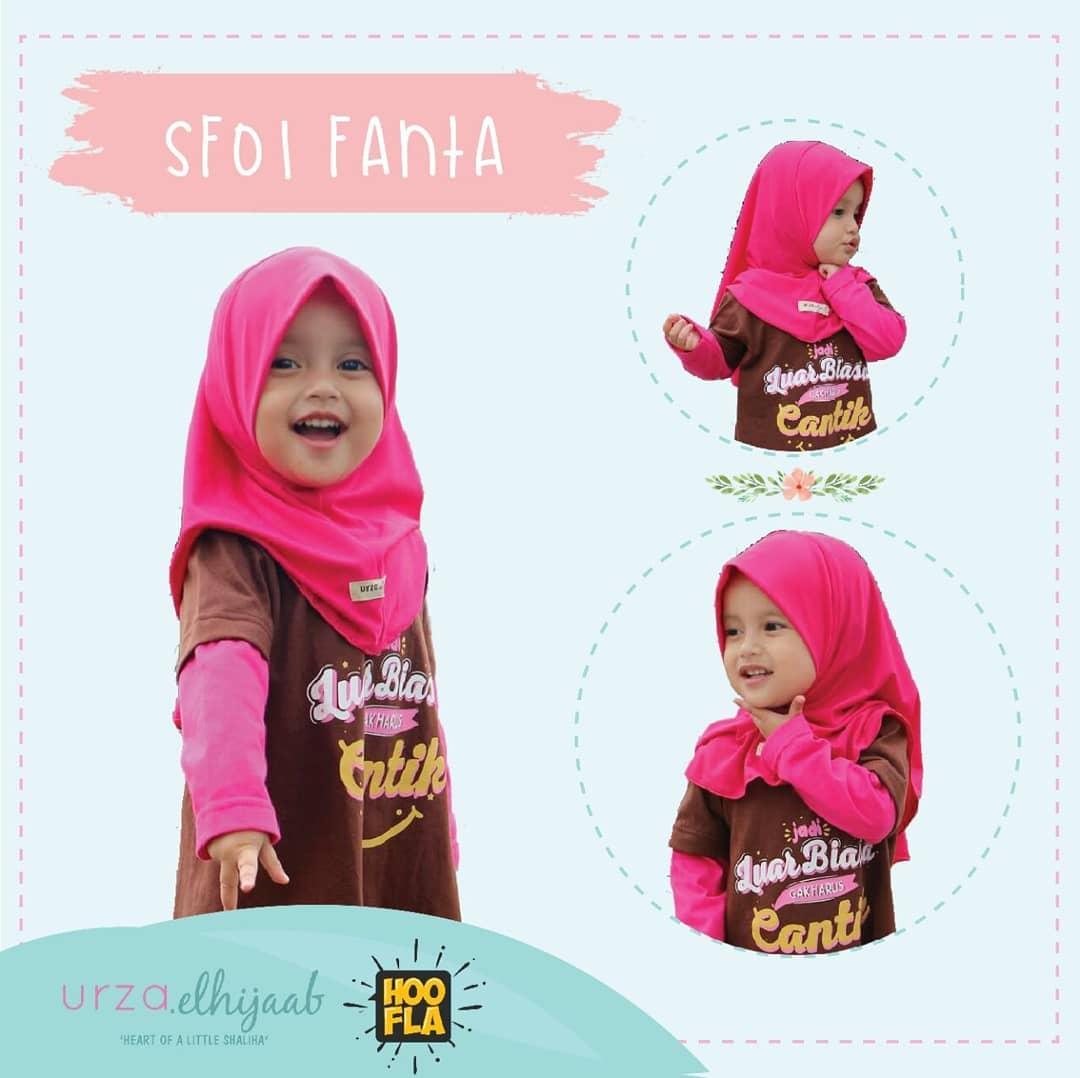 Info Harga Hijab Anak Lucu Termurah Terbaru November 2018 Jilbab Bordir Kids Permata Nemo Bajuanaklucu Hoofla Perempuan Muslimah Warna Pink Fanta