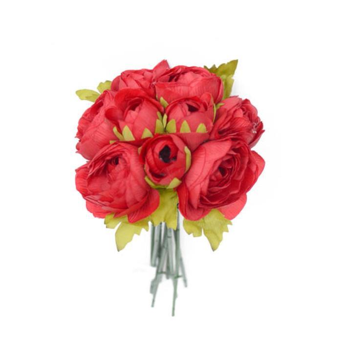 Buket Bunga | Ranunculus Bq x9 Rd - IQ5Y4q