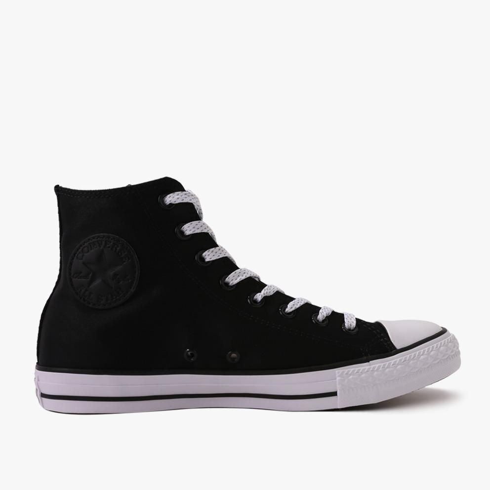 Converse Chuck Taylor All Star Hi Men's Sneakers Shoes - Hitam