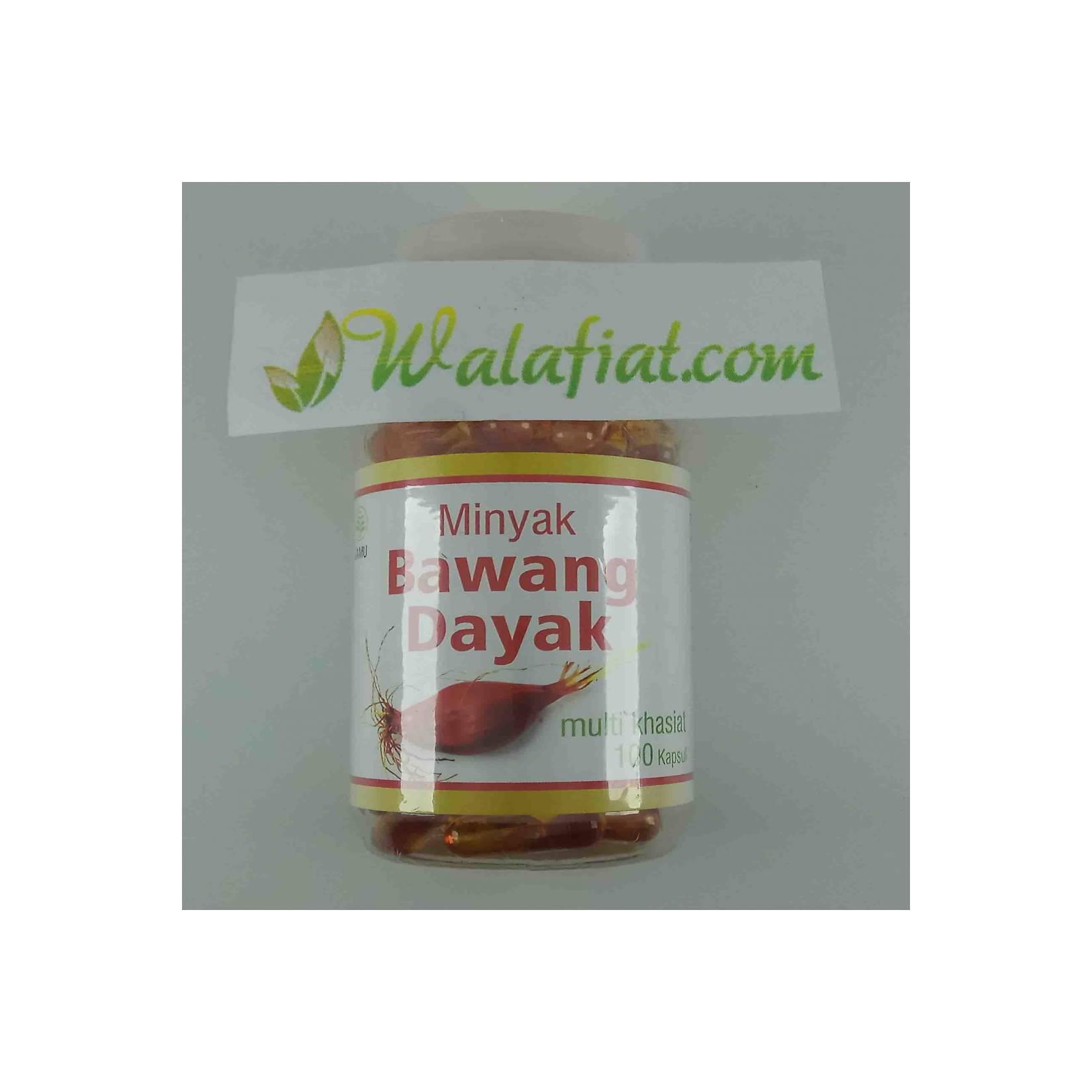 Harga Jual Minyak Penumbuh Rambut Cap Dayak 30000 World Asli Bu Lu Perin Du Natural Dan Kapsul Bawang Berlian
