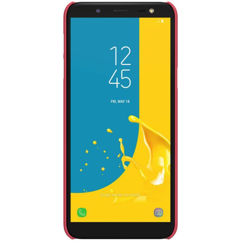 Nillkin For Nillkin For Samsung Galaxy J6 (2018) Super Frosted Shield Hard Case Original