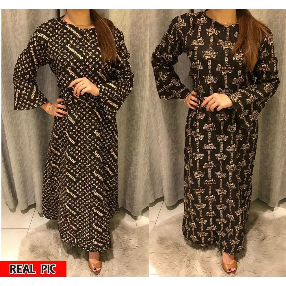 Vshop91jkt - Maxi DarkBrown Maxi Polos gamis Polos Gamis Muslim Pakaian Muslim Baju Muslim Najwa Hijab Setelan Muslim Baju Setelan Muslim Pakaian Anak Muslim Syari Wanita Syari Dewasa Jumpsuit Muslim Dress Muslim Syari Anak Tunik Maxi India