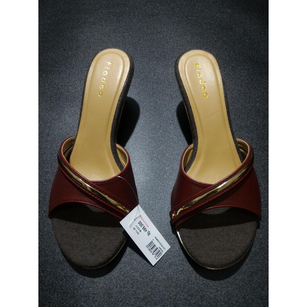 Sandal Wanita Fladeo SN03-B