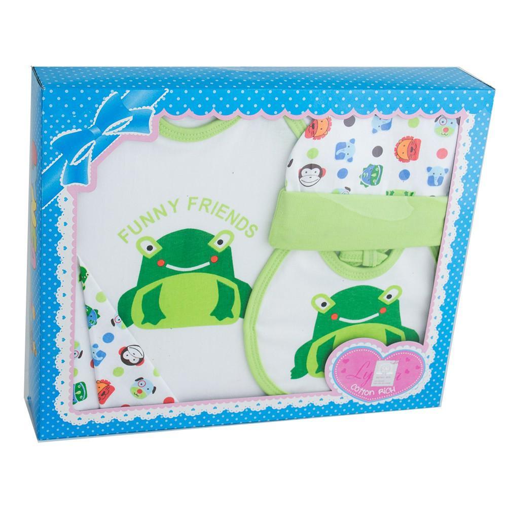 Lynea Baby Gift Set
