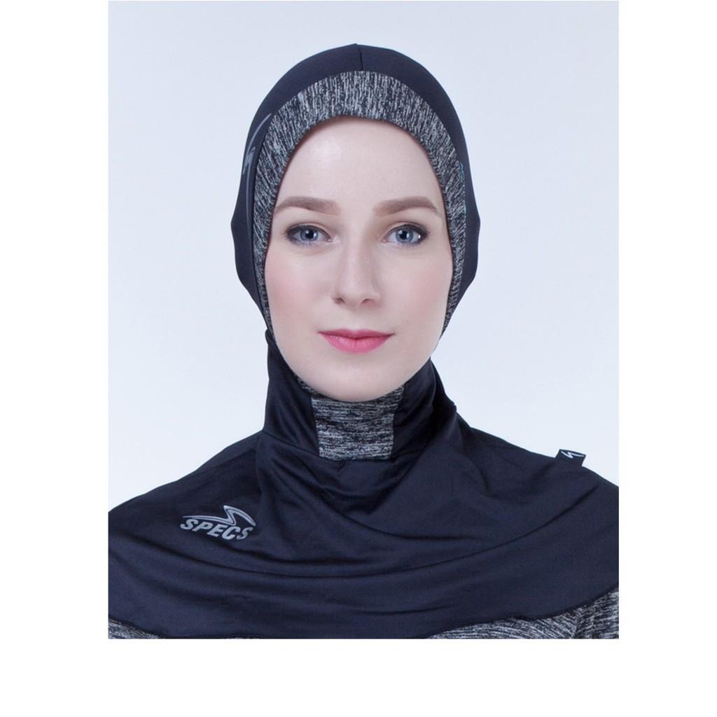 Inner Hijab Specs Esorra Hijab Cap W Black 903433 Original BNWT