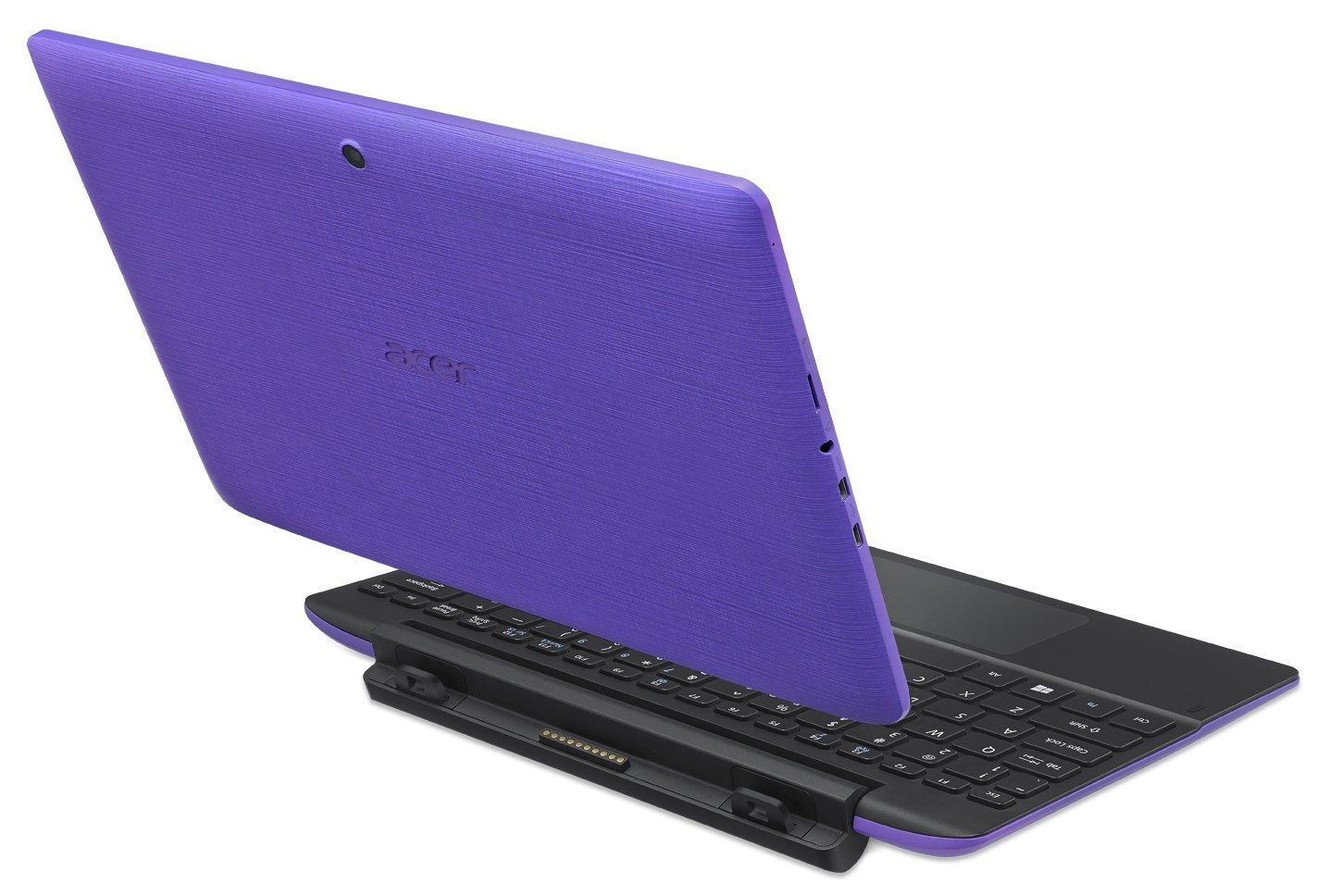 ACER ASPIRE SW3-013-19T3 Intel Z3735F - 2GB - eMMC 32GB+500GB - Intel HD - 10.1