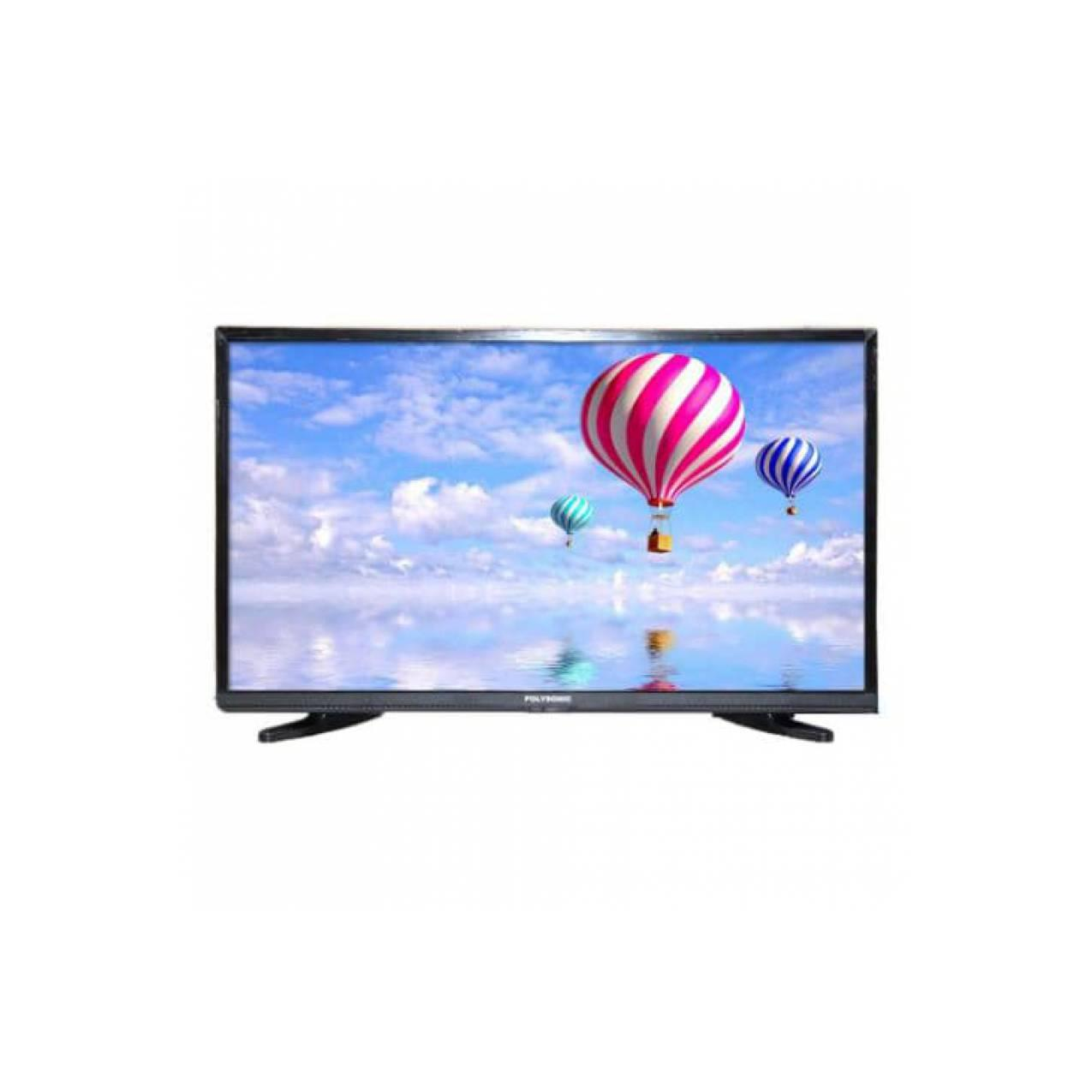 LED TV 19 Inch Polysonic PS-1892 Wide Free Receiver PromoIDR2184000. Rp 2.832.000
