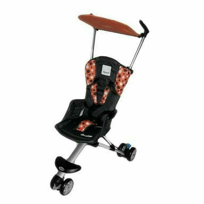 Best Seller - Stroller Cocolatte Isport - Stroller