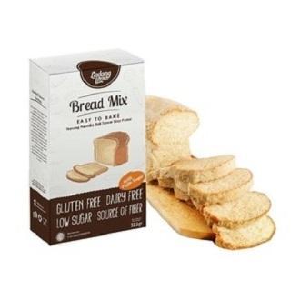 Ladang Lima Bread Mix
