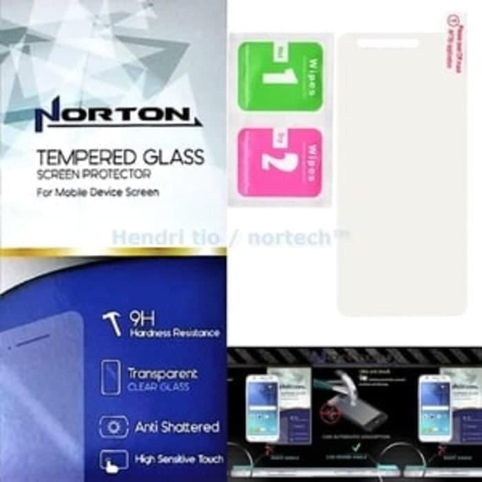 Tempered glass Norton Oppo a37 / a33