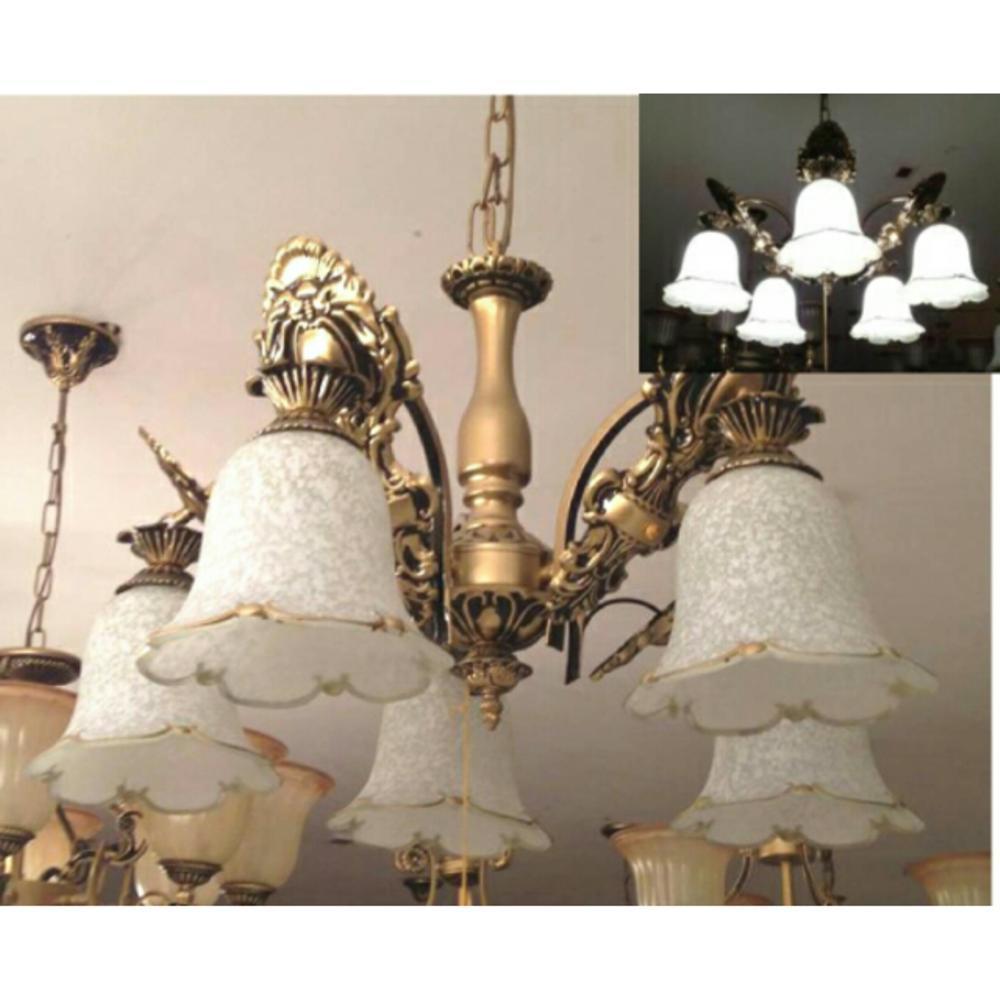 Lampu gantung minimalis/klasik/hias/unik/antik