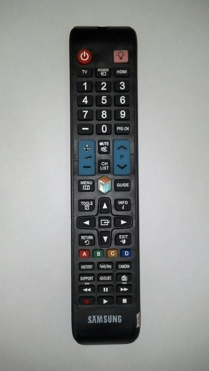 New Produk REMOT/REMOTE TV LCD/LED SAMSUNG SMART KW
