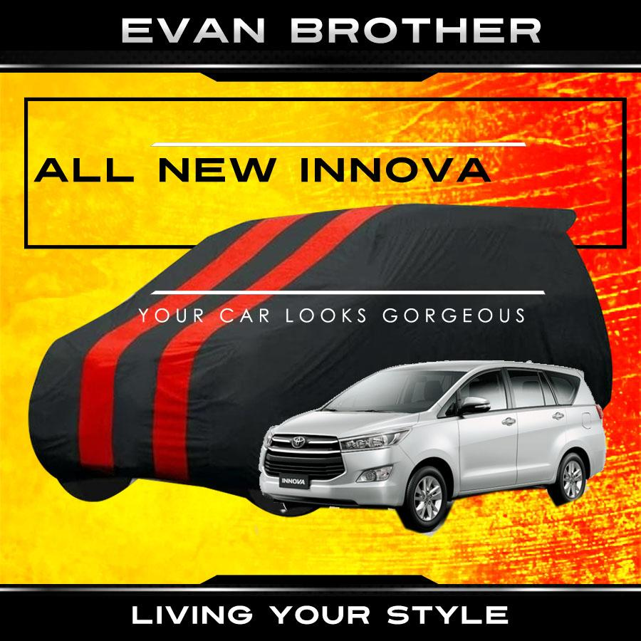 BODY COVER ALL NEW INNOVA WATERPROOF MOBIL SARUNG