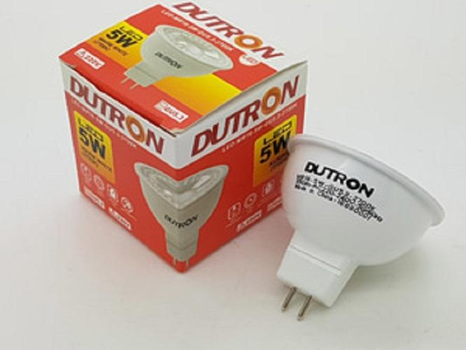 5 watt MR16 DUTRON spotlight / halogen / lampu sorot ( Warm white ) 5 watt MR16 DUTRON spotlight / halogen / lampu sorot ( Warm white )