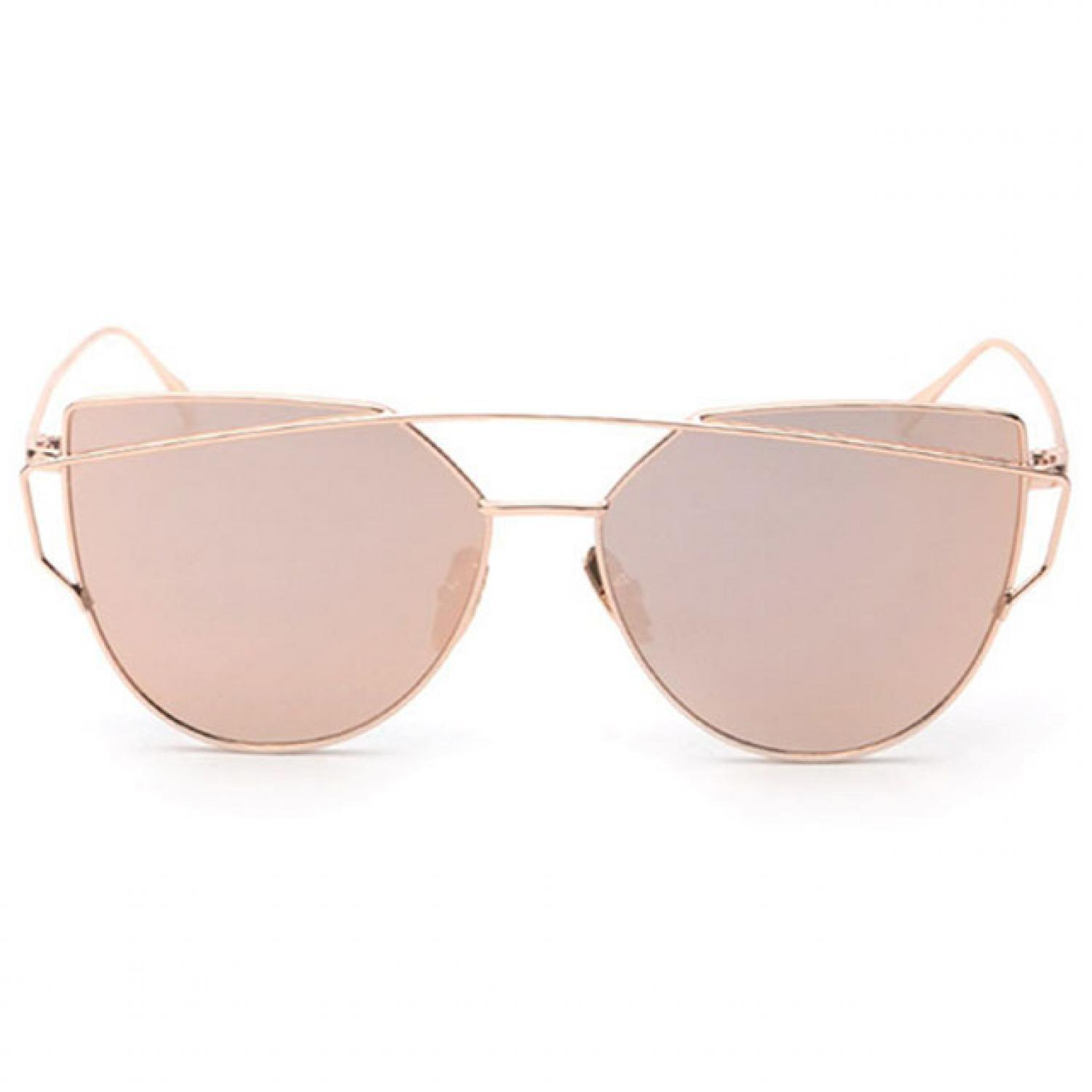 RunBird Kacamata Wanita Cat Eye Sunglasses Classic ...