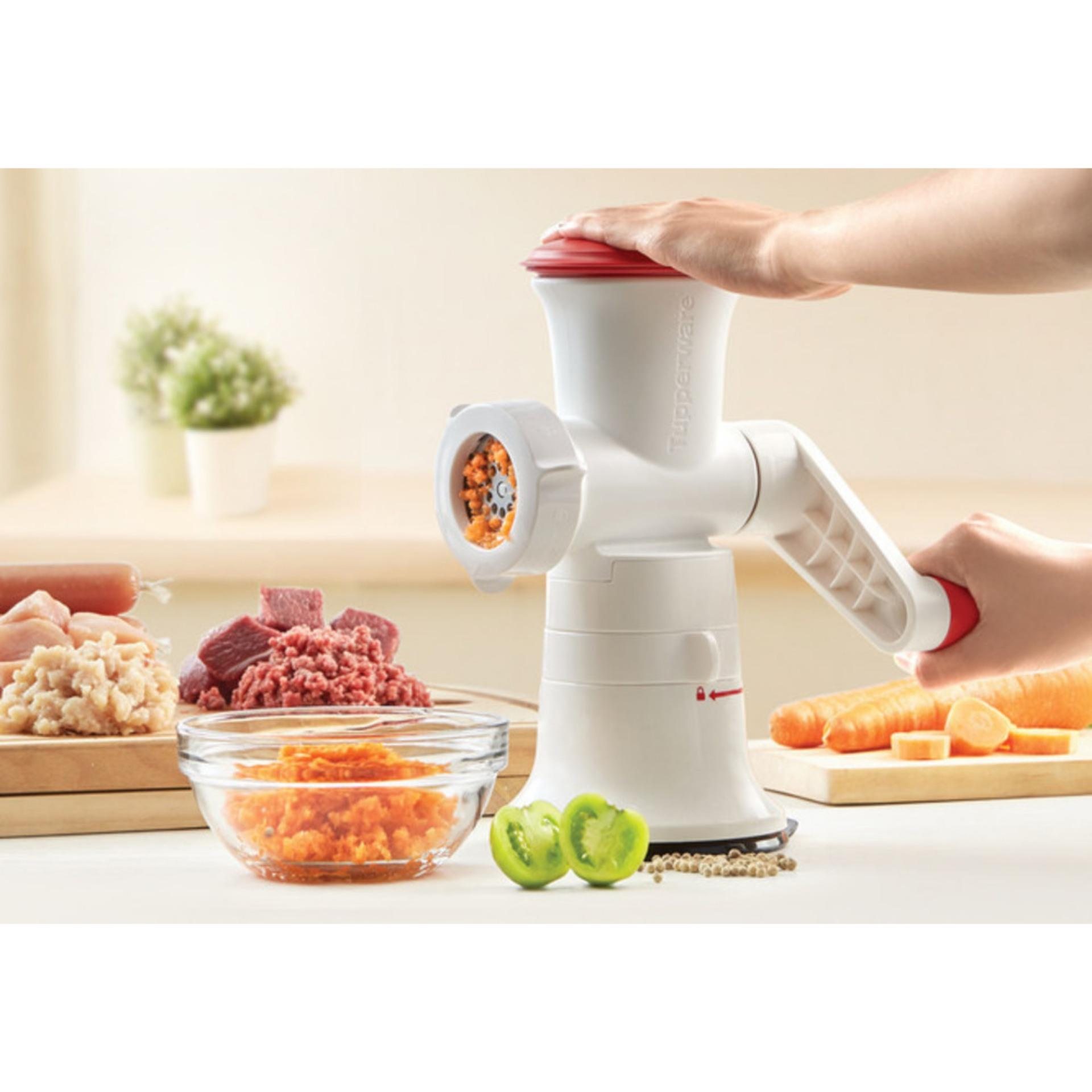 Tupperware Fusion Master Mincer