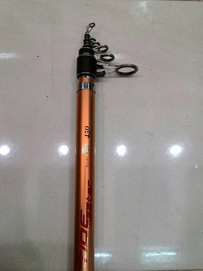Joran Maguro Antena Tide Master 390 - pKh6n6