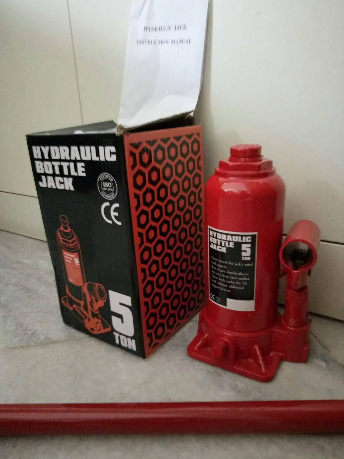 Cek Harga Baru Dongkrak Botol 5 Ton Terkini Situs Pembanding 4 Tekiro Mobil 2