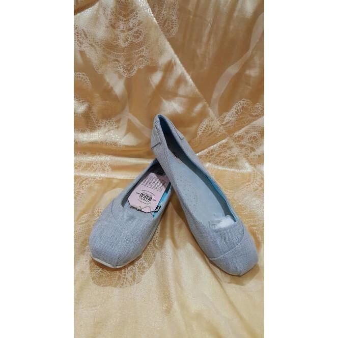 Promo Sepatu Flat Wakai Shoes Original Kyoka Gratis Ongkir