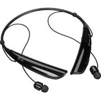 Headset Bluetooth Sporty LG TONE+ HBS-730  Wireless Stereo