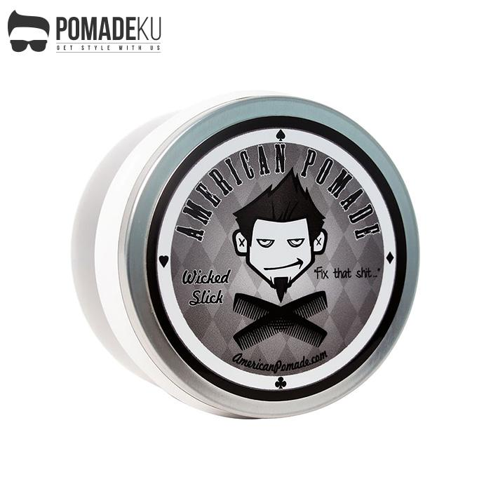 American Pomade Wicked Slick - H5TxQR