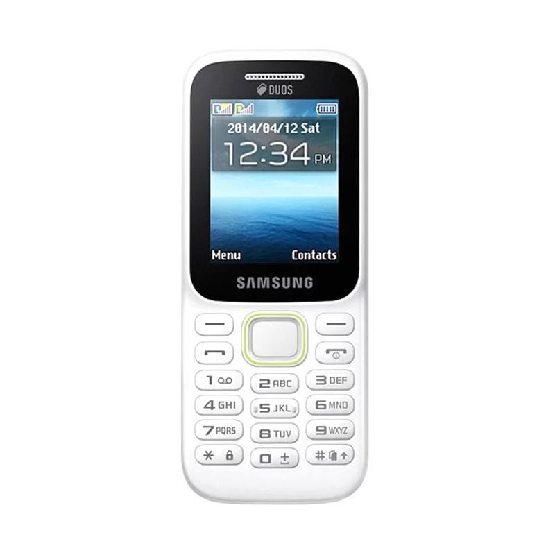 Samsung Phyton B310E - Dual SIM