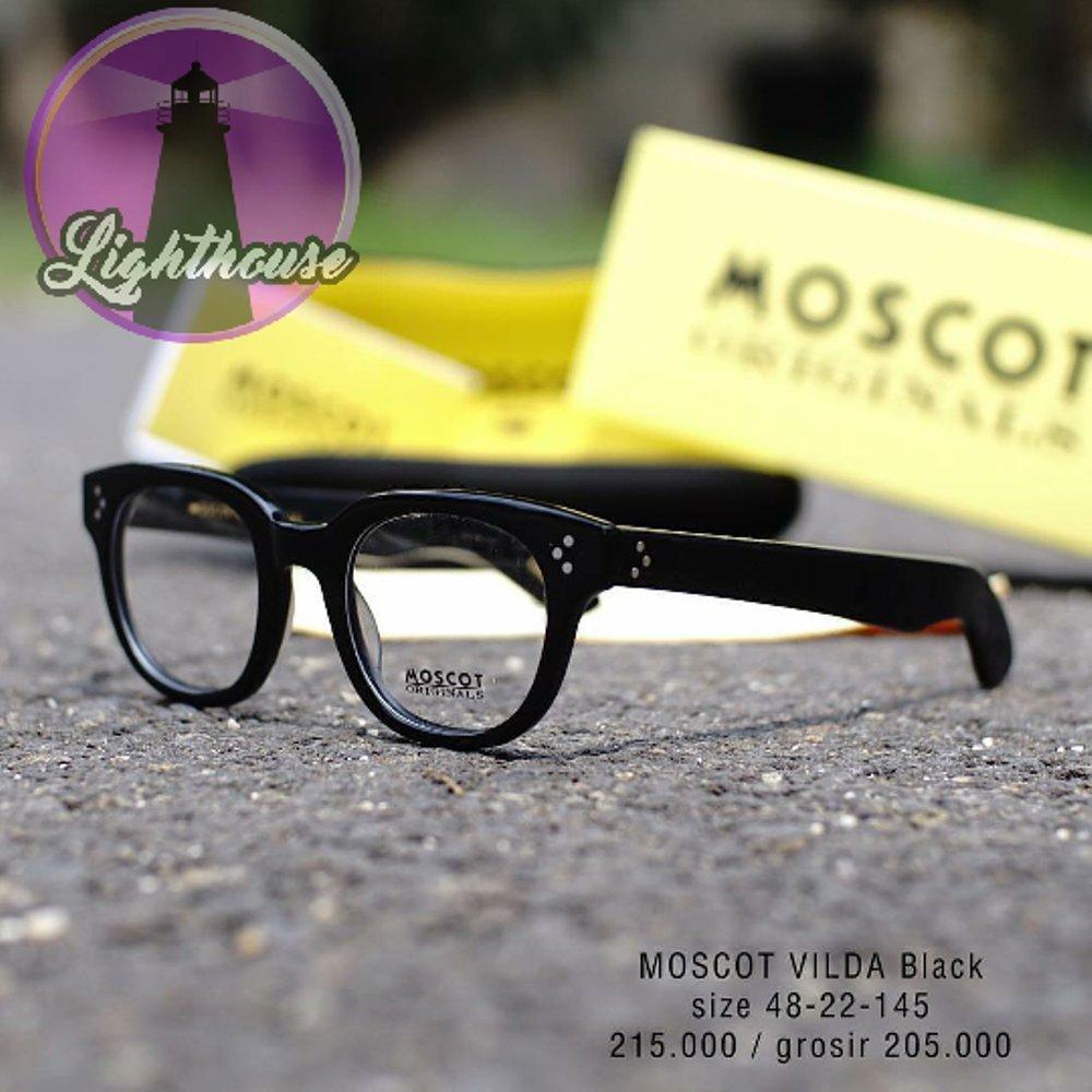 Frame Kacamata Gaya Fashion Bisa Ganti Lensa Minus Baca Cantik Keren Kantor  Terbaru Murah Best Seller aa983b1c71