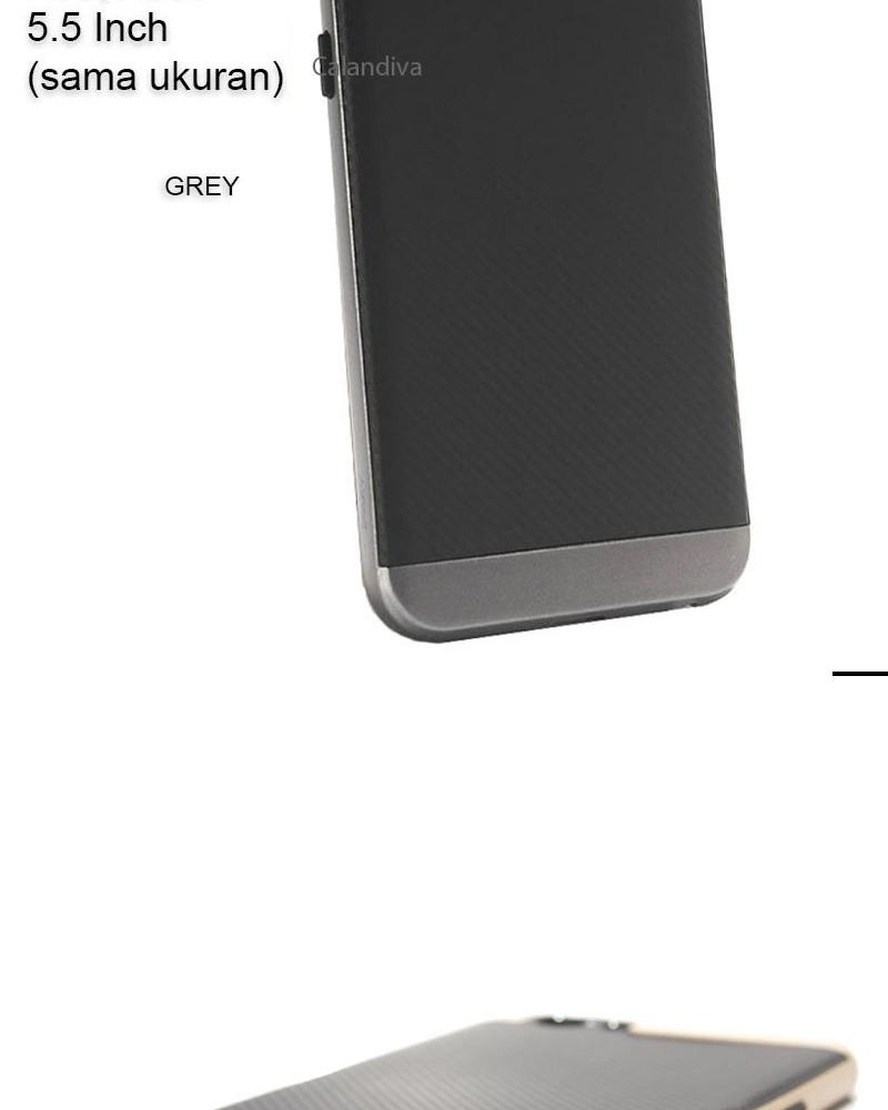 Spesifikasi dari Calandiva Neo Hybrid Case for Oppo F1s / Oppo A59 / A59S 5.5 Inch
