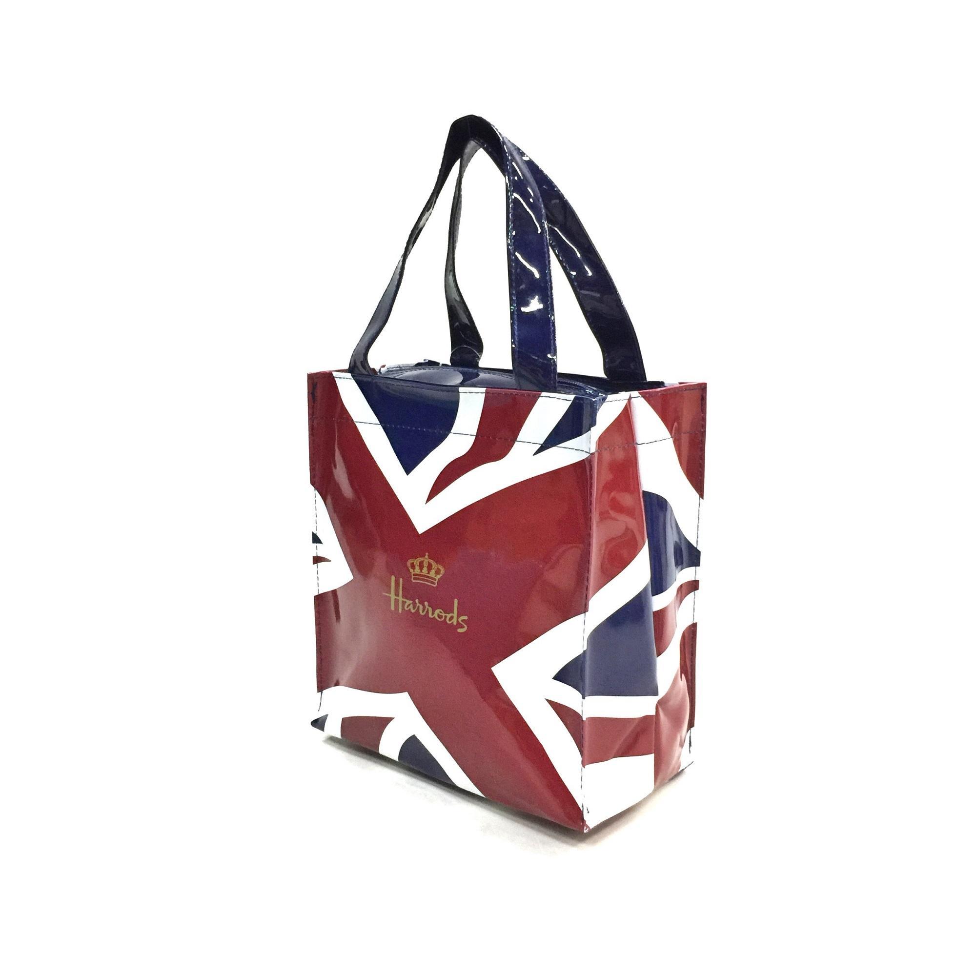 Harrods Large Tote Bag