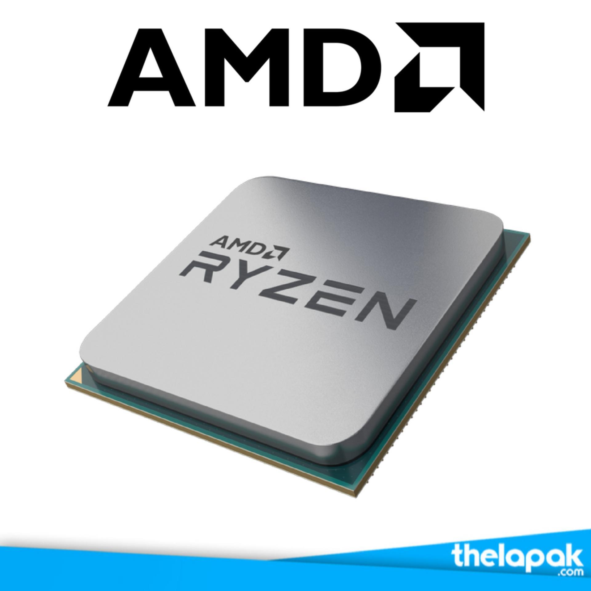 Processor AMD AM4 Ryzen 5 2400G Box Wraith Cooler
