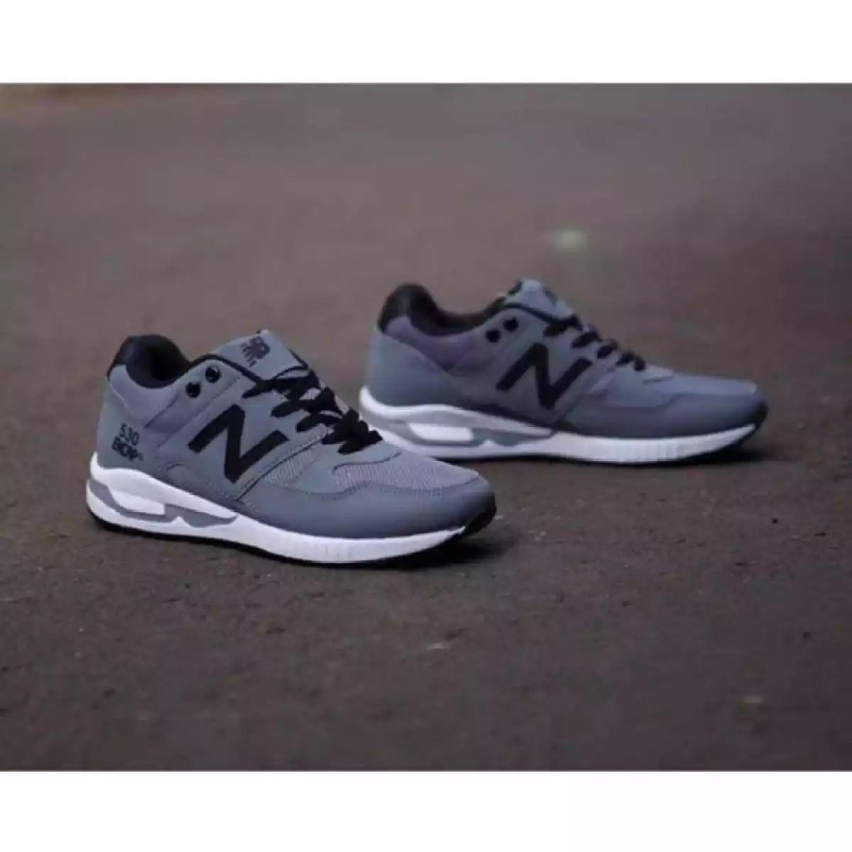 Promo Cuci gudang NB503 sepatu Sport Pria (BISA BAYAR DI TEMPAT)