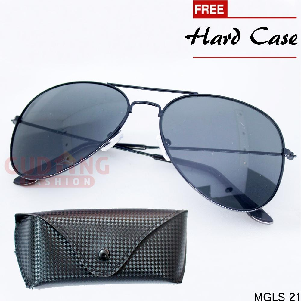 Gudang Fashion - Kacamata Polarized Terbaru / Sunglass Anti Silau UV Matahari
