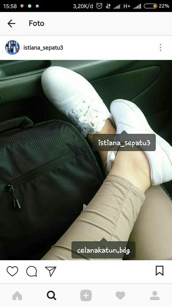 Px Style Sepatu Kanvas 128 White Daftar Harga Terlengkap Indonesia Wanita