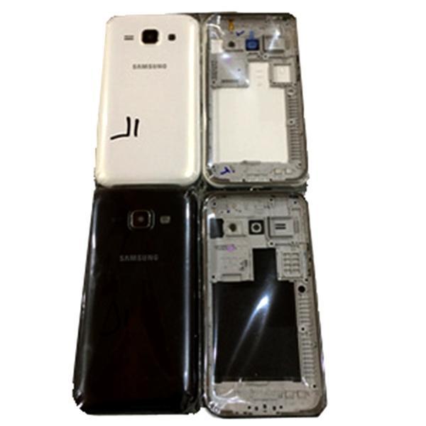 Kesing Full Set Samsung J 1 / J100 Pertama white Dan Termurah