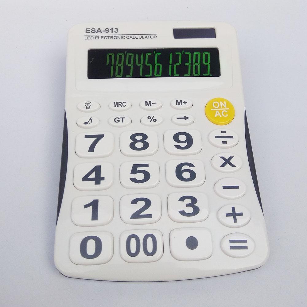 Cek Harga Baru 1 Pcs Permen Warna Kantor Mini Kalkulator Ilmiah Casio Fx 991 Id Plus Lcd Nyala Hijau Esa913