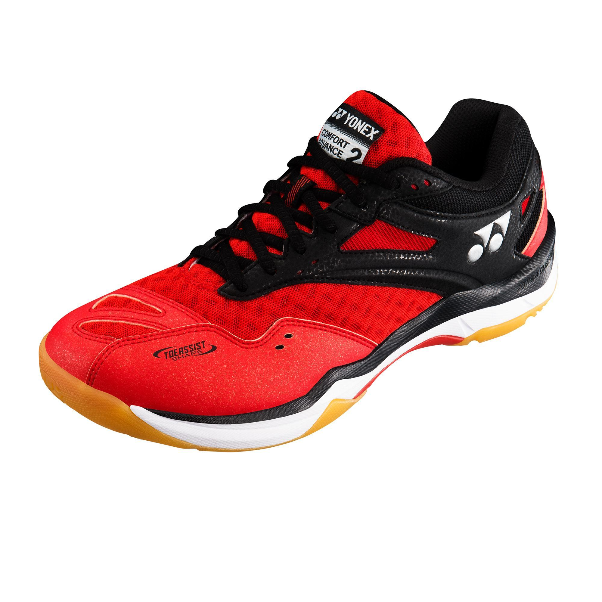 Katalog Harga Sepatu Futsal League Gioro 3 Premiere Advance 2018 Yonex  Olahraga Badminton Pria Wanita Comfort a6fffc3634
