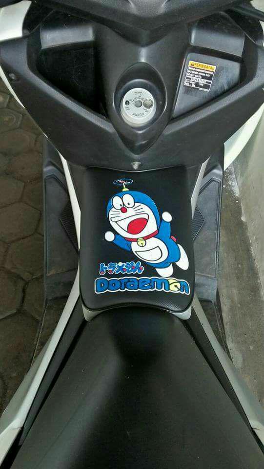 Jok Boncengan Anak Yamaha Nmax