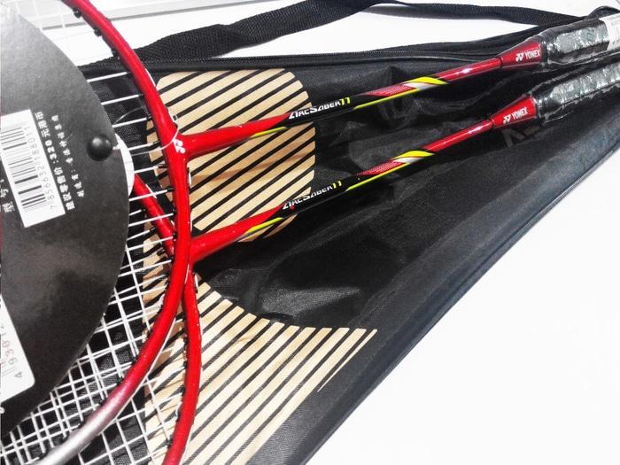 Detail Gambar Raket Badminton Yonex Arcsaber 11 Ganda ( ganda =1 set = 2 pcs ) - Ul9qFb Terkini