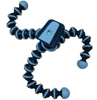 ... Tripod Mini Spider Holder U Medium Tripod Hp action cam gorilla pod Source Flexible Tripod Medium