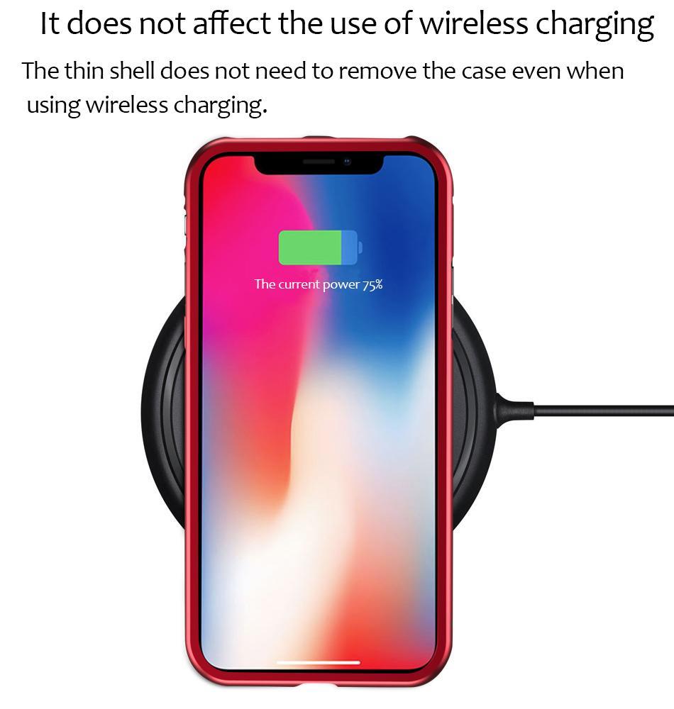 Casing untuk Huawei Nova 3i Bungkus PC + TPU Ponsel Cover (Abu . Source ·