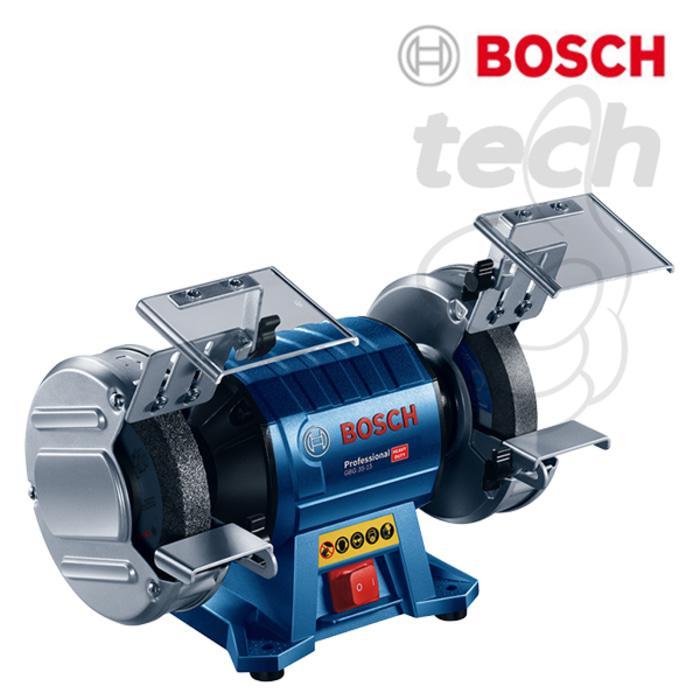 Mesin Gerinda Duduk Listrik / Bench Grinder Bosch GBG 35-15 / GBG35-15 Professional