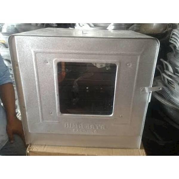 Alat Masak Khusus Gojek Oven Gas Bima 42 Susun 3 Free Loyang 2 Stok Terbatas !!