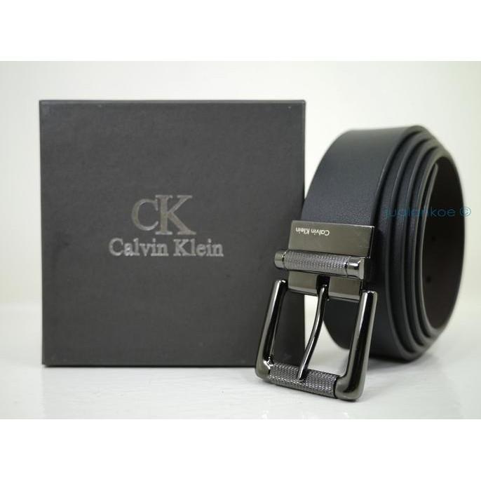 Ikat Pinggang Pria Calvin Klein Ct88 - Tw5otf