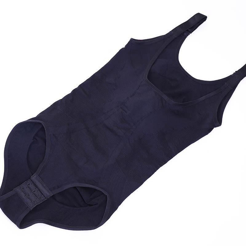 Pakaian Dalam Wanita Pas Badan Baju Pelangsing Membentuk Pinggul Pinggul (  Hitam) 36c126c9c6